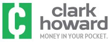 Clark Howard logo